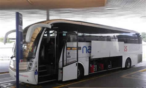 Heathrow Airport Bus To Central London Prices, Times, Tickets