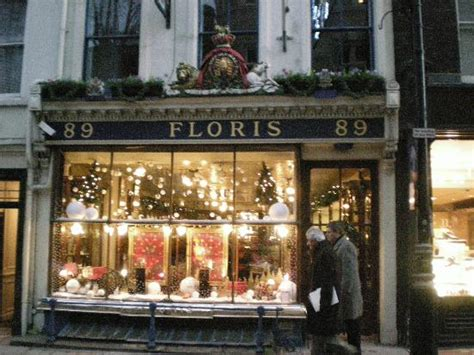 Floris (London) - 2020 All You Need to Know Before You Go