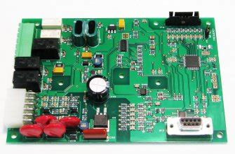 Replacement GM35950 Board, MPAC 500 for Kohler