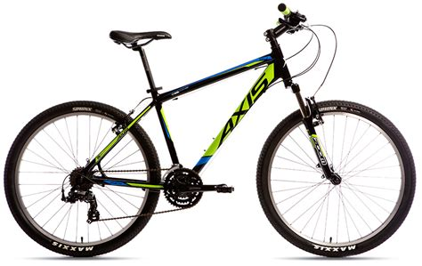 Axis Bikes | Bikes | Path And Trail Series | A90 Gents