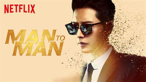 Is 'Man to Man' available to watch on Netflix in America