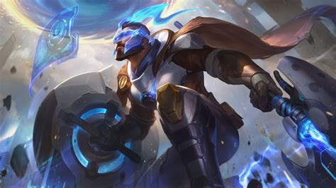 League of Legends' Champ select reporting and muting test