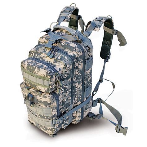 Choosing a Survival Backpack – Things to Consider | Survival