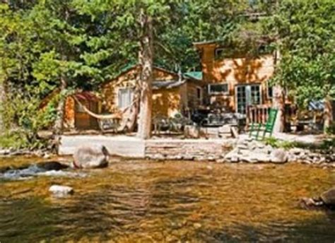 Hideout Cabins | Cabins in the Colorado Rocky Mountains