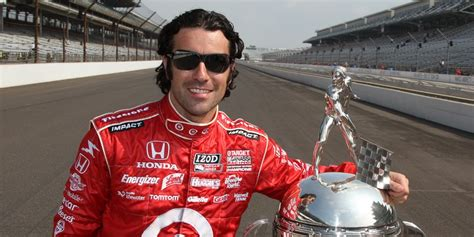 Dario Franchitti Net Worth, Salary, Income & Assets in 2018