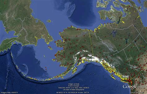 """Alaska is a """"weather-poor"""" state"""