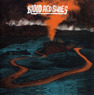 Blood Red Shoes - Blood Red Shoes   Songs, Reviews