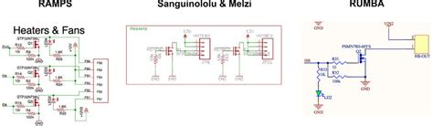 Basics about switching loads with MOSFETs - RepRap