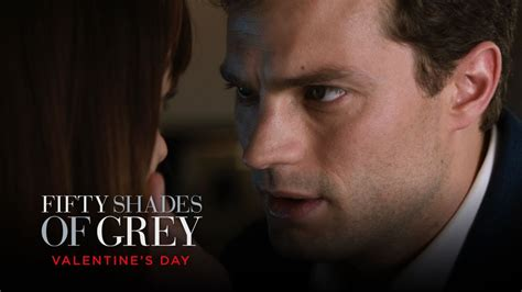 """Fifty Shades of Grey - Featurette: """"The World Of Christian"""