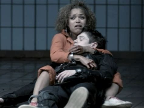 Did you cry when Future Simon died? Poll Results - Misfits