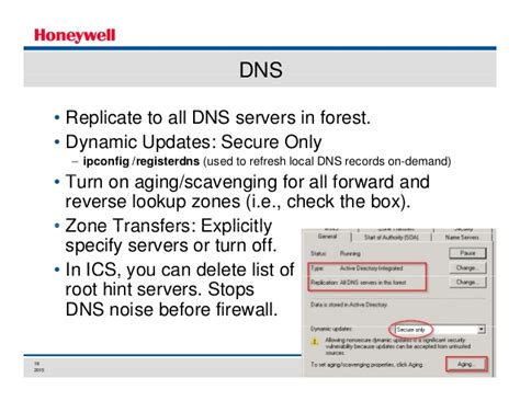 Active Directory in ICS: Lessons Learned From The Field
