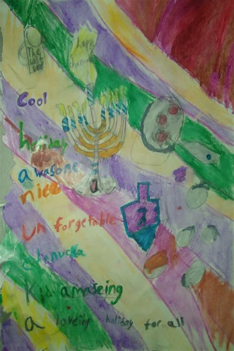 Thanks to Our Art Contest Participants! - Atlanta Jewish Times
