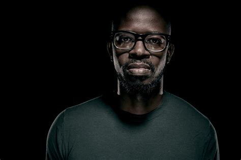 Magnetic Magazine's 2016 Artist Of The Year: Black Coffee