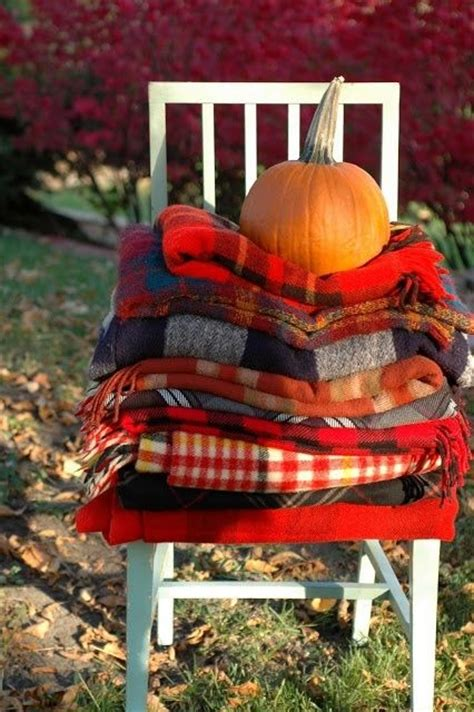 Fall Wool Blankets Pictures, Photos, and Images for