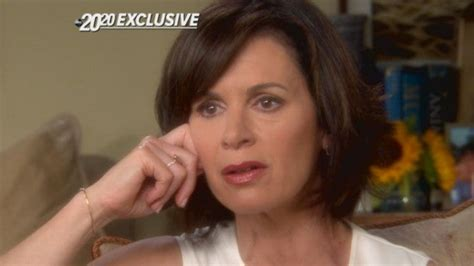 20/20 Anchor Elizabeth Vargas Details How Anxiety of Live