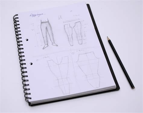 How to make your own latex leggings - Making Latex