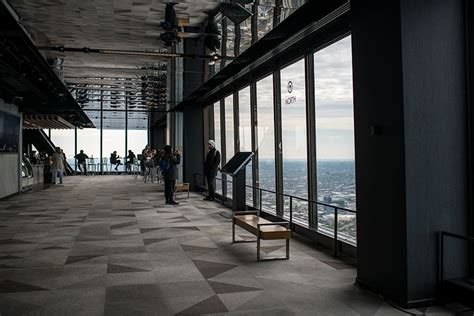 Views from Above: Observation Decks in Chicago | Wander