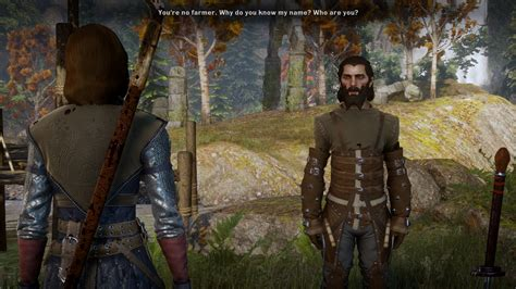 Svarty's Live Like Whomever at Dragon Age: Inquisition