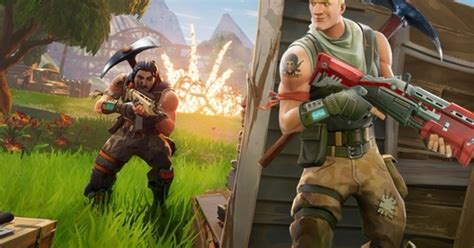 PUBG-inspired Fortnite Battle Royale will launch as a free