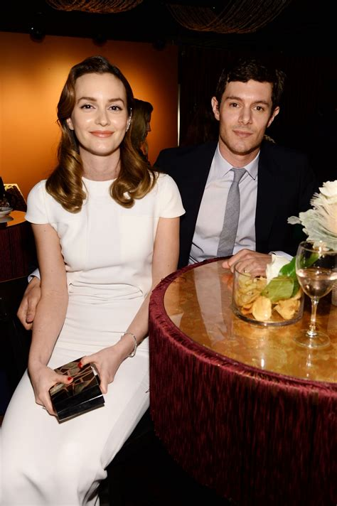 The Name of Leighton Meester and Adam Brody's Daughter