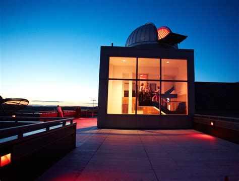 Open House at the Observatory This Summer   Middlebury