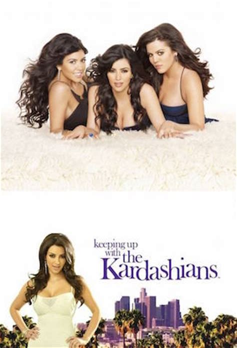 Watch Keeping Up With the Kardashians Season 4 in for free