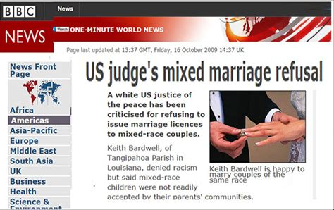 Mixed Marriages, Jewish Supremacist Media Control and Zio