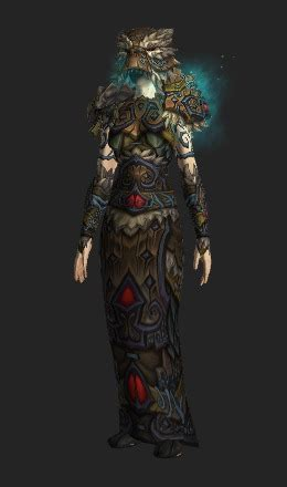 Vestments of the Eternal Blossom (Heroic Recolor
