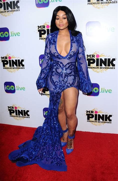 Blac Chyna Nude Photos and Videos   #TheFappening