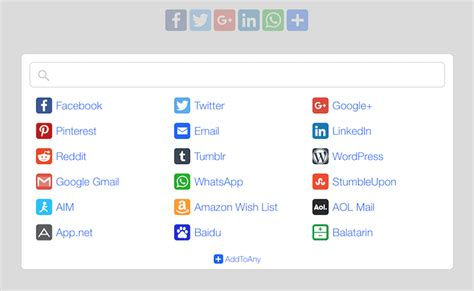 10 Recommended WordPress Plugins for Social Media – Nelio