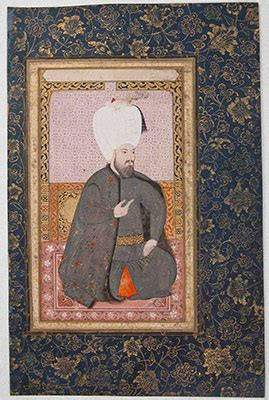 List of Rulers of the Islamic World   Lists of Rulers
