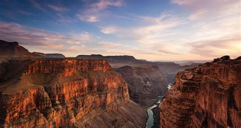 The Best Views in the National Parks: Toroweap Overlook