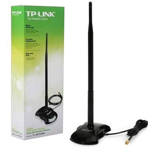 New TP-Link Antenna Wifi Router 2