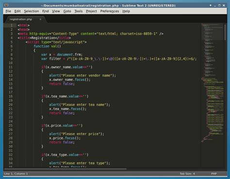 Install Sublime Text in Debian
