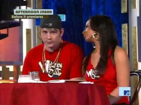 Rob Hoffman On Wild 'N Out - YouTube