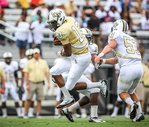 UCF football signs home-and-home series with Georgia Tech