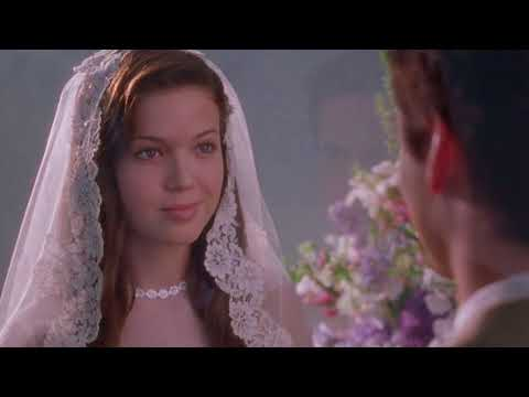 LOOK: 'A Walk to Remember' stars Mandy Moore, Shane West