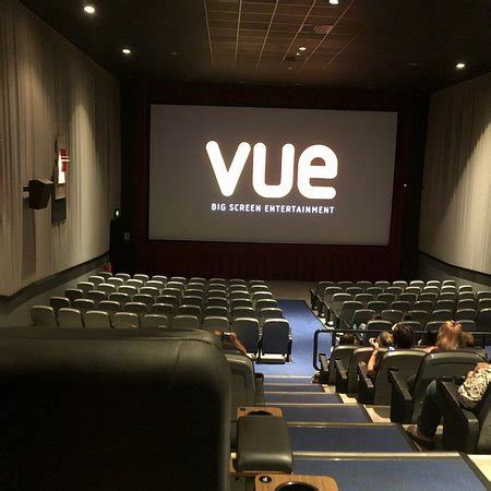 Vue Cinemas (London) - 2019 All You Need to Know Before
