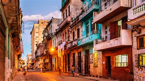 Study Abroad in Cuba | College Study Abroad | CIEE